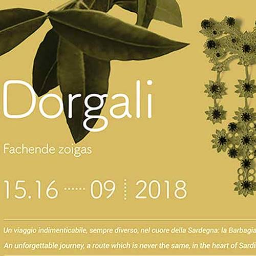 Autunno in Barbagia a Dorgali 2018
