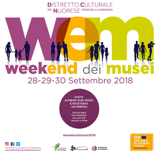 Week end dei Musei all'Acquario di Cala Gonone